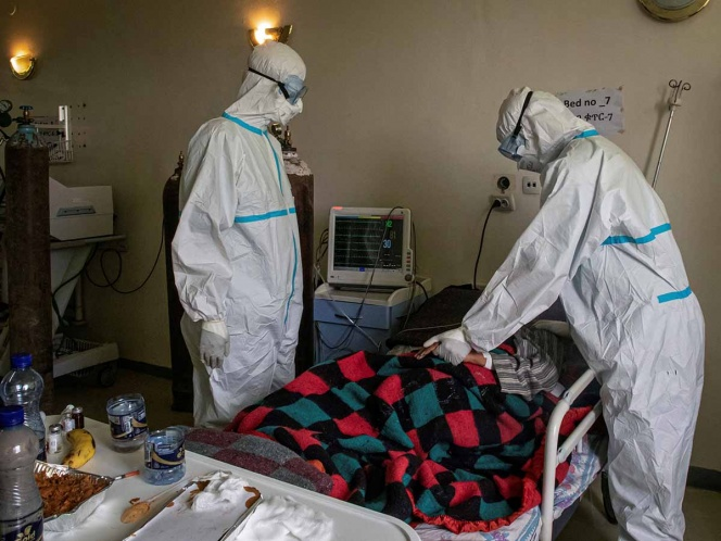 Coronavirus seguirá golpeando durante próximas décadas: OMS