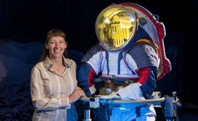 Trajes espaciales y otras tecnologías que la NASA probará en Marte