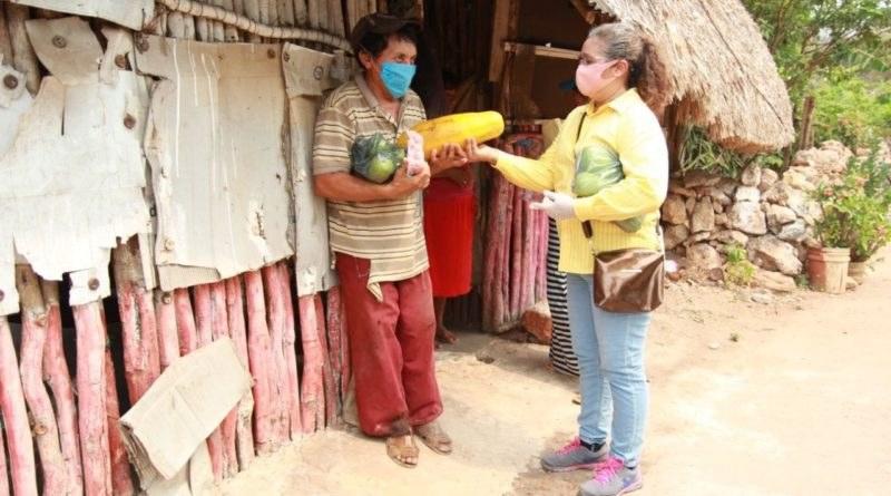 ONU: reconoce a Yucatán como una de las iniciativas más humanitarias