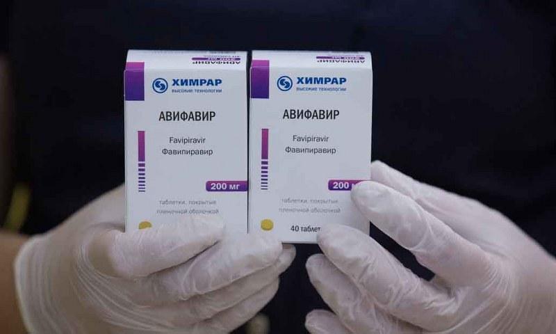 Rusia se adelanta en la vacuna