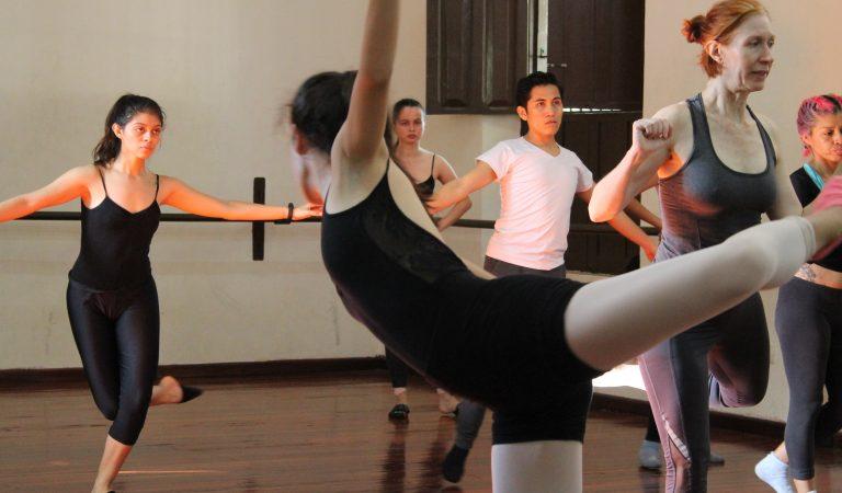 La danza no tiene género: Tatiana Zugazagoitia