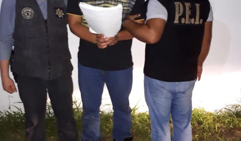 Agentes de Yucatán detienen en Campeche al autor de cuantioso robo en Mérida