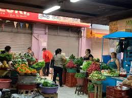 Autorizan más actividades y amplían horarios en mercados de Mérida