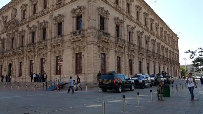 Por rebrote de casos el gobierno de Chihuahua propone regresar a semáforo rojo