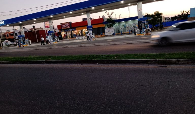 Desacato de una gasolinera en complicidad con autoridades municipales