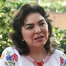 Ivonne Ortega será la operadora política de MC a nivel nacional