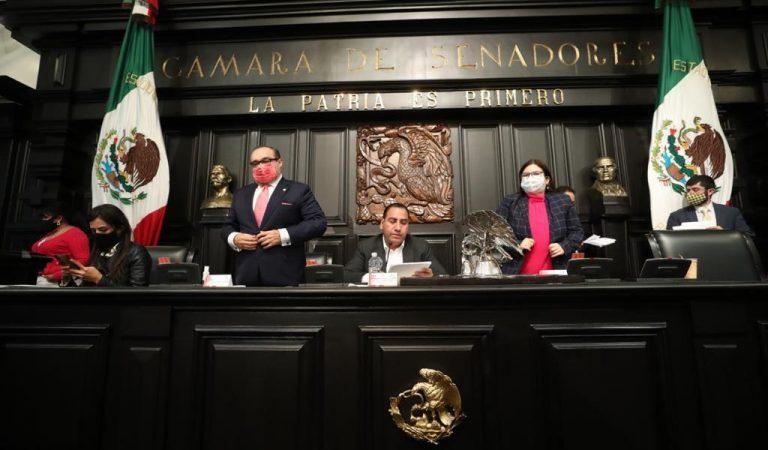 Acto de inconsciencia desaparecer el FONDEN: Ramírez Marín