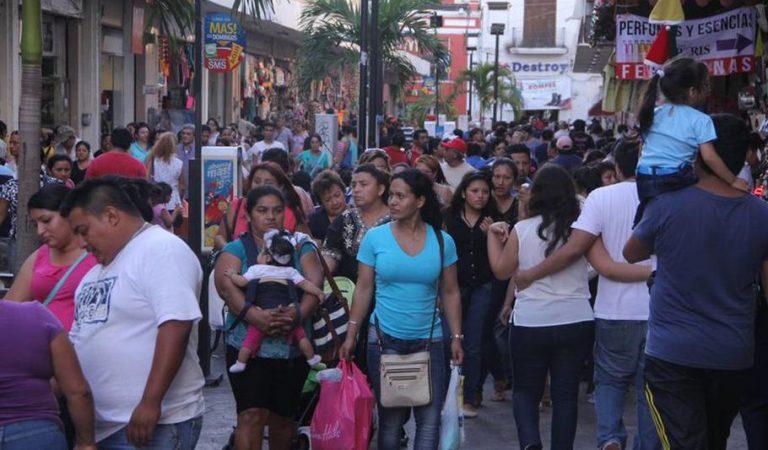 El ritmo de contagiosidad en Yucatán está en naranja y en ascenso: Secretaría de Salud