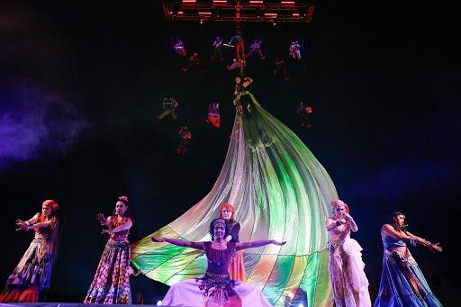 Convocatorias para participar en el Mérida Fest