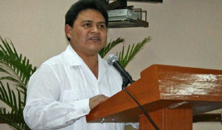 Juan Manuel León León, nuevo Fiscal General de Yucatán