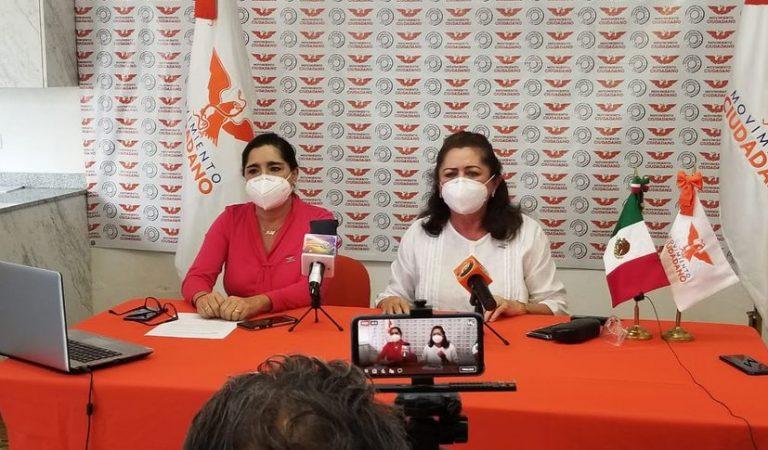 Silvia López y Milagros Romero renunciaron a MC