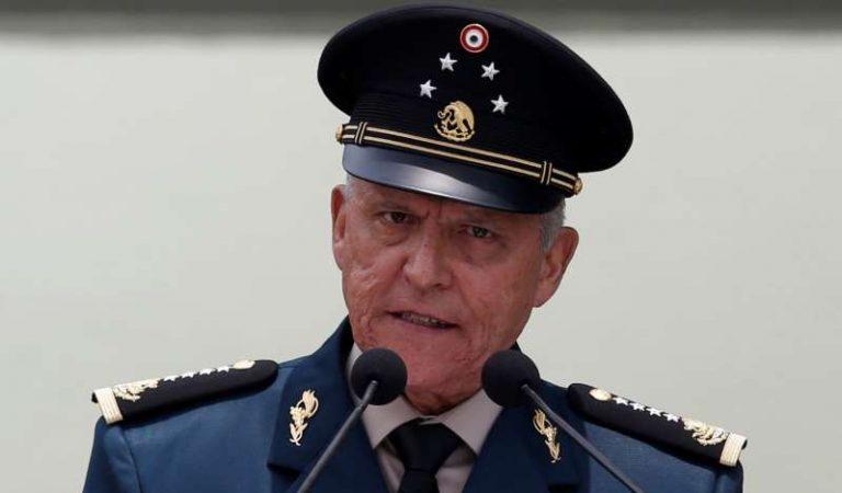 EU acusa a México de violar tratado por caso Cienfuegos