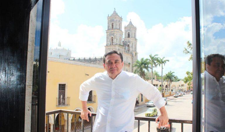 Liborio Vidal, empresario de amplia experiencia para resolver problemas