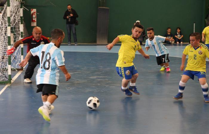 Inicia trabajo para detectar talentos yucatecos en fútbol de talla baja