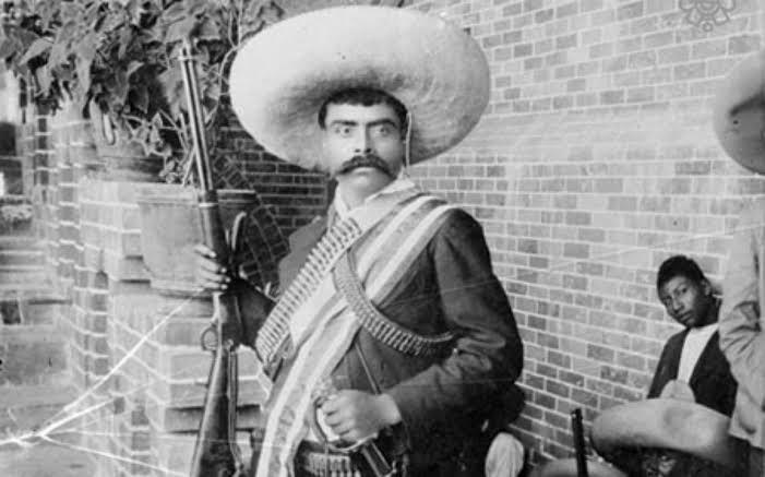 Emiliano Zapata y la injusticia social contra los campesinos