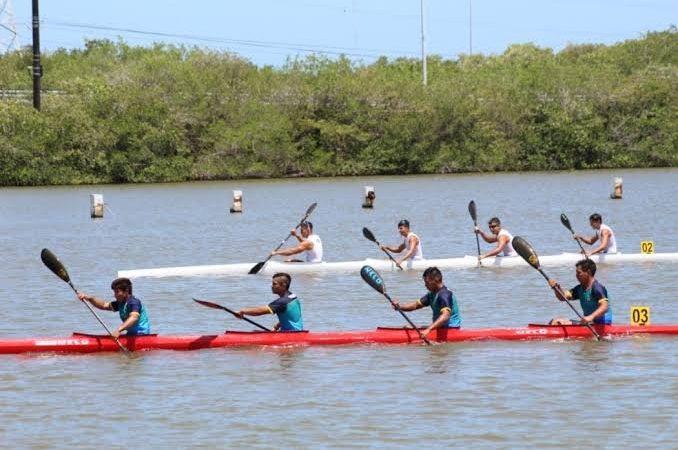 Yucatán será sede del Panamericano Juvenil de Remo