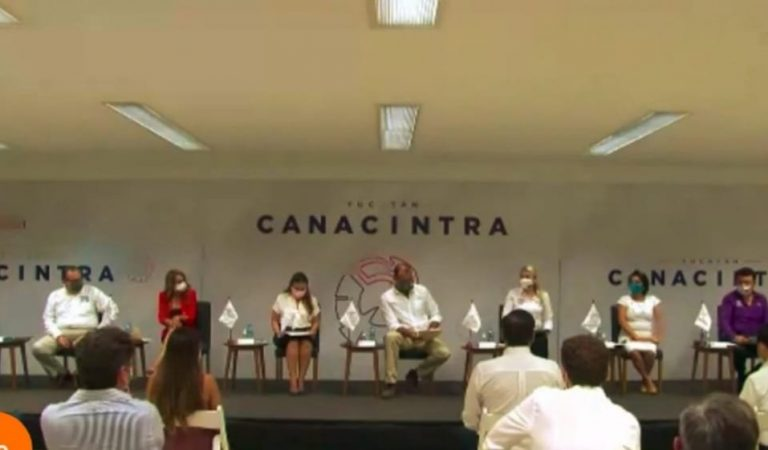 Mérida requiere un desarrollo urbano y económico con visión metropolitana: Víctor Cervera