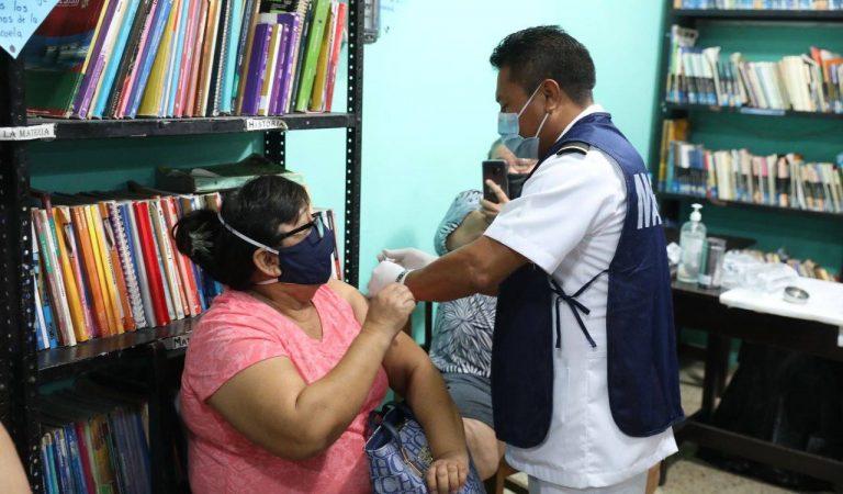 Este viernes 293 nuevos contagios, 10 fallecidos y 312 hospitalizados