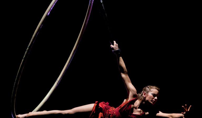 Primer Festival Internacional de Circo Mérida 2021