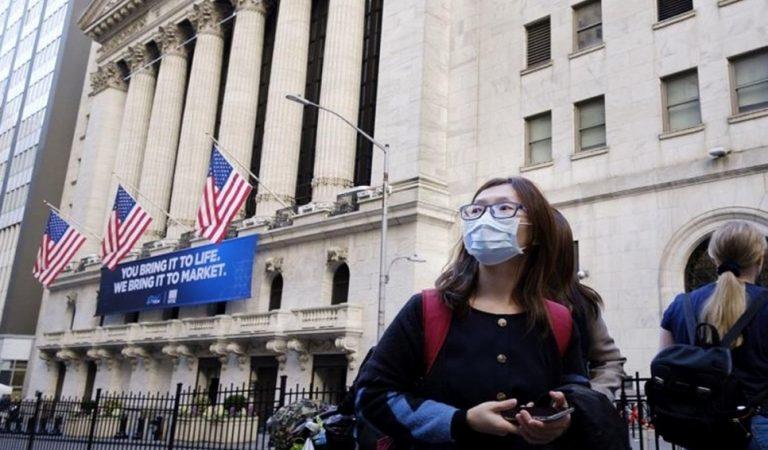 Ante repunte de contagios en Estados Unidos, autoridades piden volver a usar cubrebocas