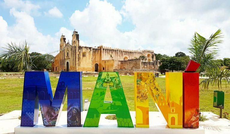 La cultura maya estará presente en la Bienal de Arquitectura de Venecia 2021