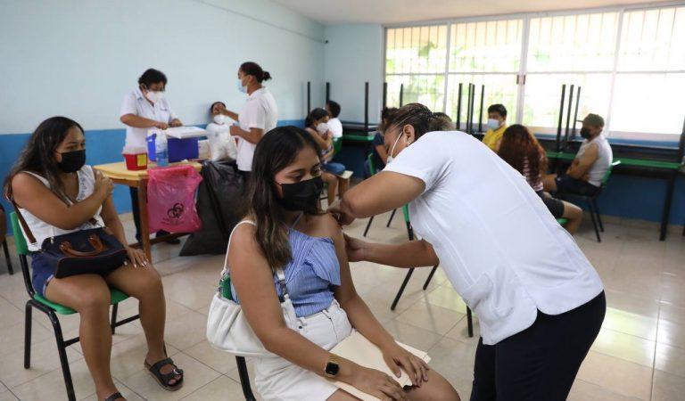 Este domingo 224 nuevos contagios, 15 fallecidos y 249 hospitalizados