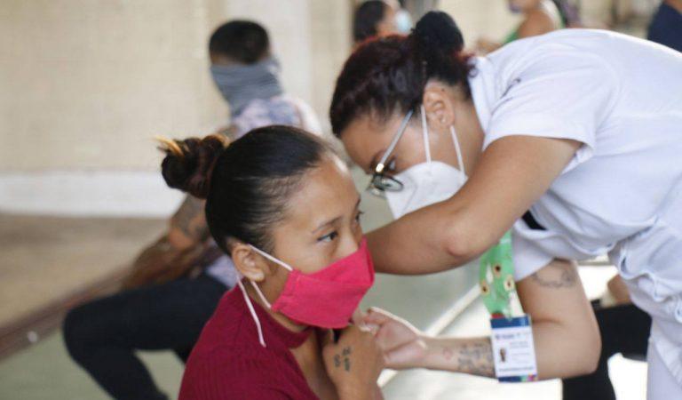 Domingo de 242 nuevos contagios y 15 fallecidos