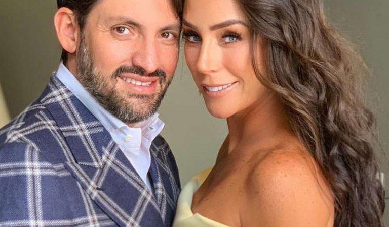 El escándalo de Inés Gómez Mont y su esposo, Víctor Manuel Álvarez Puga