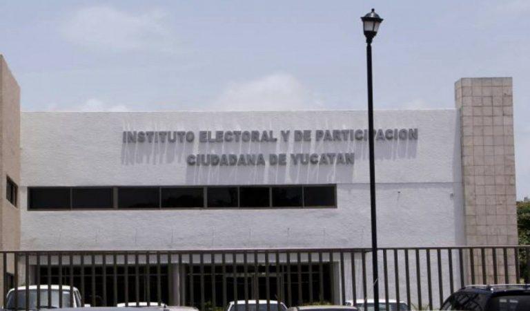 Pide el IEPAC 226 millones 660 mil pesos de presupuesto para el ejercicio fiscal 2022