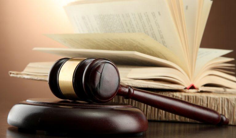 Respeto a las leyes y a las prerrogativas fundamentales