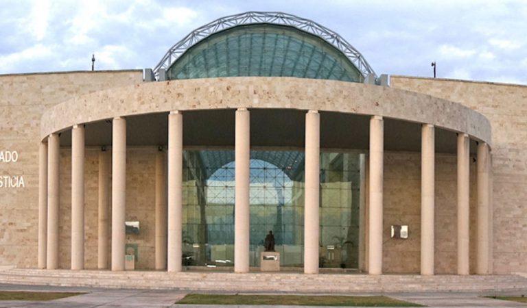 El Poder Judicial solicita un presupuesto de 834 millones 24 mil 523 pesos